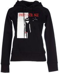 Emily The Strange - Sweatshirt - Lyst