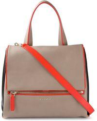 Givenchy Medium 'Pandora Pure' Satchel - Lyst