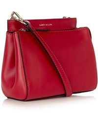 Karen Millen | Investment Mini Bag | Lyst