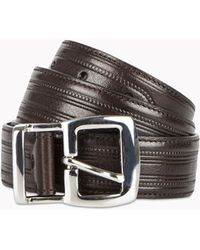 Brunello Cucinelli Belt - Lyst