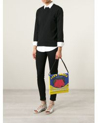 Leo - ''S Tomato' Shoulder Bag - Lyst