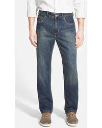 Tommy Bahama Men'S Big & Tall Denim 'Coastal Island' Standard Fit Jeans - Lyst