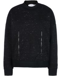 Adidas By Stella McCartney | Melange Spacer Sweatshirt | Lyst