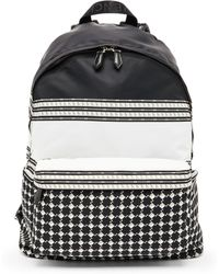 Givenchy Printed Backpack - Lyst
