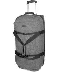 Eastpak Byles Grey 2-Wheel Suitcase 82.5 X 38.5 Cm - Lyst