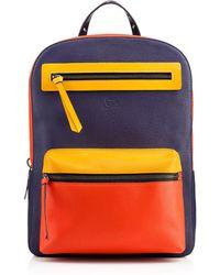 Christian Louboutin Blue Aliosha Backpack - Lyst