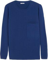Chloé Cashmere Sweater - Lyst
