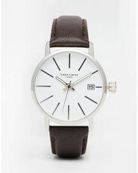 Simon Carter - Watch & Ships Wheel Cufflinks Gift Set - Lyst