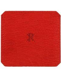 Parabellum Card Case - Lyst