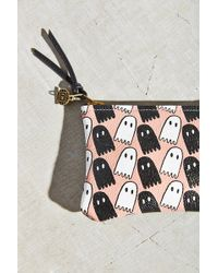 Falconwright - Mini Zip Pouch - Lyst