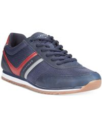 Tommy Hilfiger Fairhaven Sneakers - Lyst