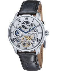 Earnshaw - Longitude Watch - Lyst