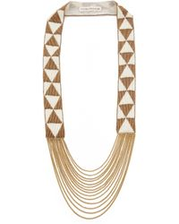 Fiona Paxton - Louise Necklace - Lyst