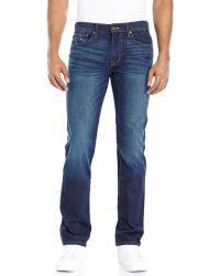 Joe's Jeans Brixton Slim Fit Jeans - Lyst