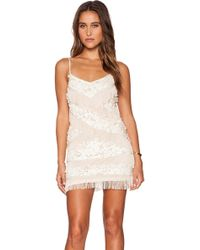 Free People Cosmic Crystal Dress - Lyst