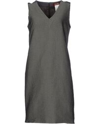 Max Mara Studio | Short Dress | Lyst