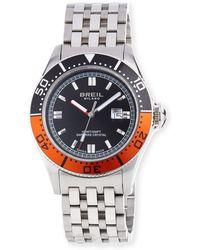 Breil - Manta Watch - Lyst