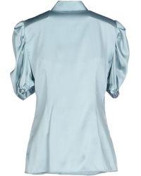Cora De Adamich - Shirt - Lyst