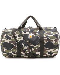 Carhartt WIP Duffel Bag - Green