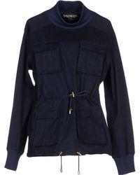 Balmain Jacket - Lyst