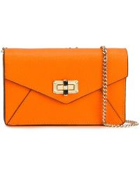 Diane von Furstenberg | 440 Gallery Bitsy Mini Cross-Body Bag | Lyst