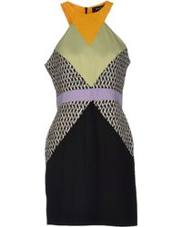 Paper London | Short Dress | Lyst
