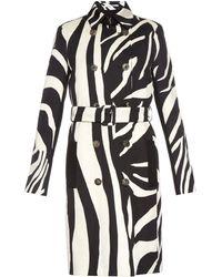 Diane von Furstenberg | Libby Coat | Lyst