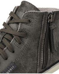 Esprit High-Tops & Sneakers - Gray