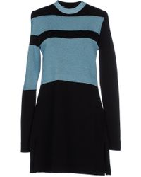 Paco Rabanne | Short Dress | Lyst