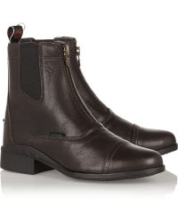 Ariat Heritage Breeze Leather Paddock Boots - Lyst