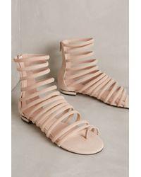 Klub Nico - Jolie Gladiator Sandals - Lyst