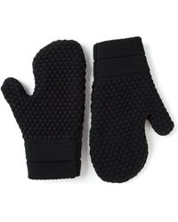 S.N.S Herning 'Torso' Mittens - Lyst