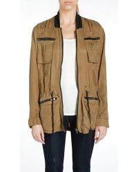 Blank Jacket - Lyst