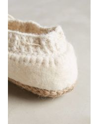 Ariana Bohling - Eco Booties - Lyst