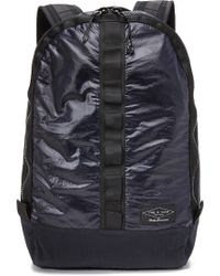 Rag & Bone Derby Backpack - Blue