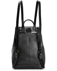 Rag & Bone Pilot Backpack - Black