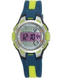 Armitron - Pro Sport Digital Chronograph Watch - Lyst