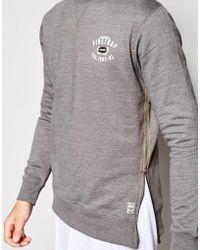 Firetrap Side Zip Sweater