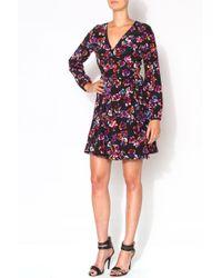 Yumi Kim | Carla Wrap Dress | Lyst