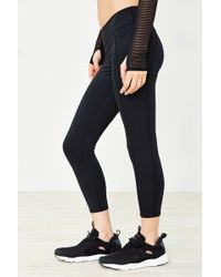 ad707bb58df7e Urban Outfitters · Without Walls - Low-rise Etta Cropped Legging - Lyst