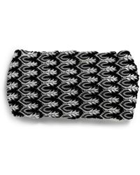 Missoni Pattered Headband - Lyst