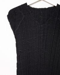 Issey Miyake | Alocasia Pleats Dress | Lyst