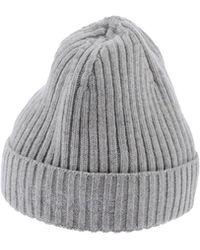 Versace Hat - Lyst