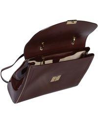 Marc Jacobs Brown Handbag - Lyst