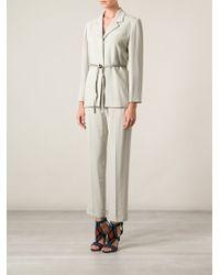 Yves Saint Laurent Vintage Jacket and Trouser Suit - Lyst