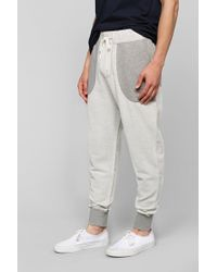 BDG Patch Pocket Terry Jogger Pant - Lyst