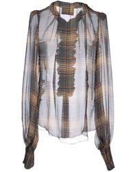 D&G Shirt - Lyst
