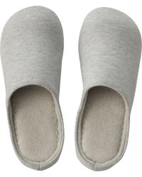 Uniqlo | Sweat Room Shoes | Lyst