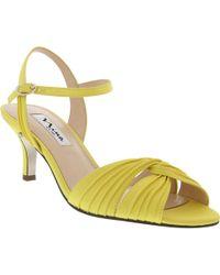 Nina Shoes Nina Camille - Lyst