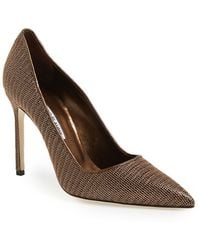 Manolo Blahnik Women'S 'Bb' Pump - Lyst